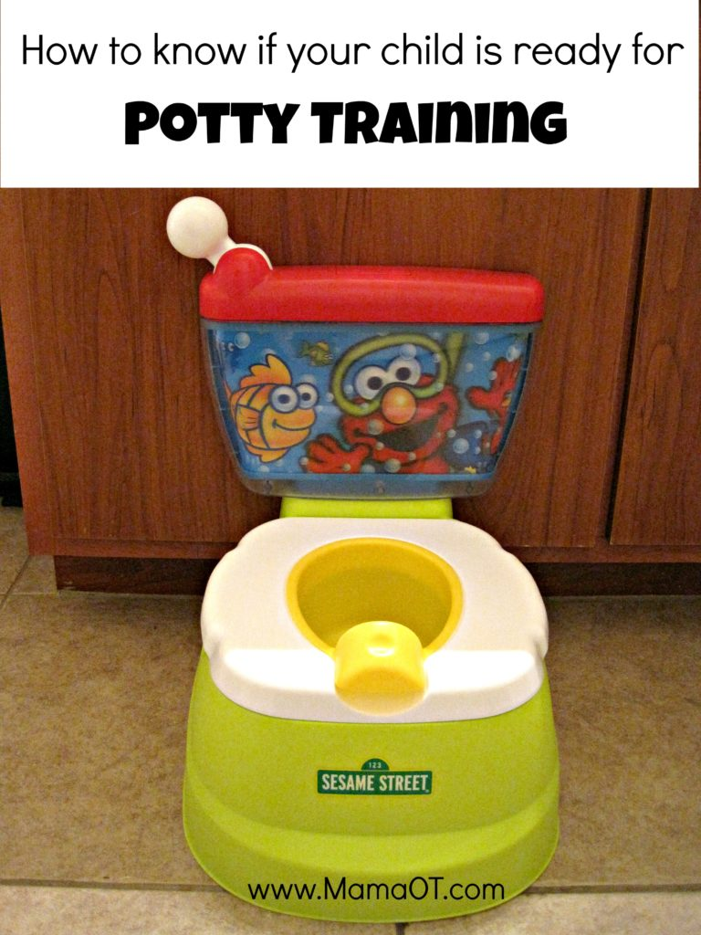 How to know if your child is ready for potty training. Readiness signs, developmental milestones, and common challenges associated with potty training.